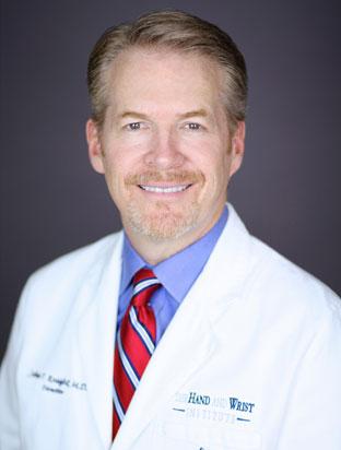 Dr. John Knight